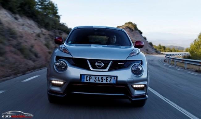 Nissan apuesta por la competitividad en su planta de Barcelona