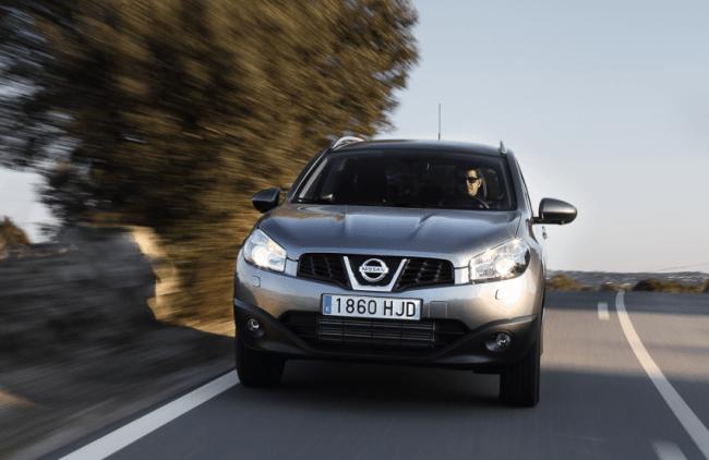 El Nissan QashQai 1.5 dCi se beneficia del PIVE tras la revisión de la ECU