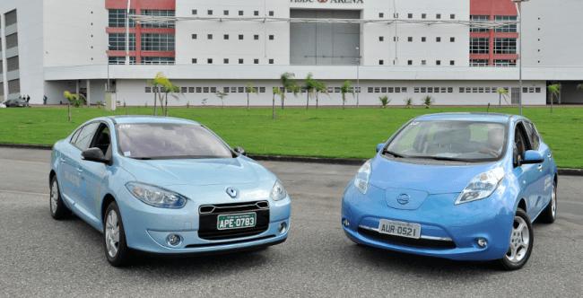 Nissan y Renault con la ONU en la cumbre de desarrollo sostenible