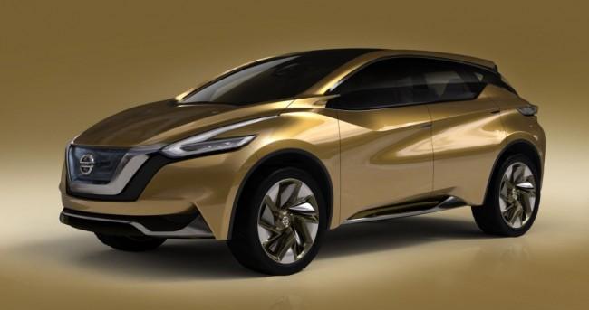 Nissan nos da más datos de su nuevo concept, el Resonace