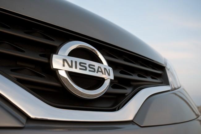 1.280 Millones euros de ganancias para Nissan en el primer trimestre.