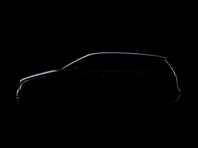 La nueva Clase B de Mercedes está por llegar