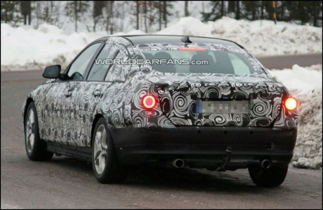 La Nueva Serie 3 de BMW en imágenes