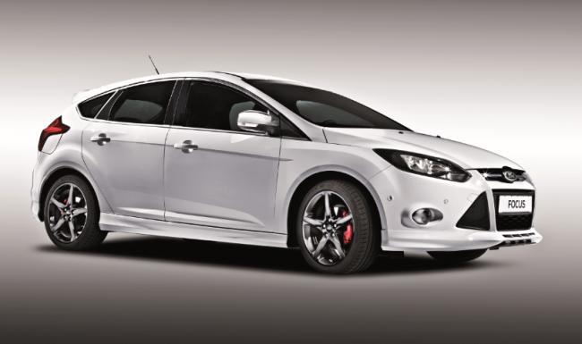 Nuevo Ford Focus Sport desde 19.750 Euros
