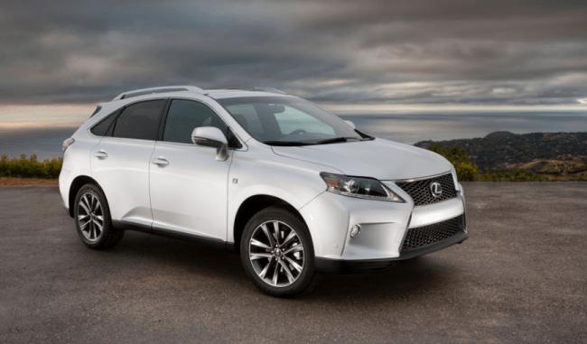 Lexus publicita las emisiones completas de sus vehículos (CO2 + NOx)