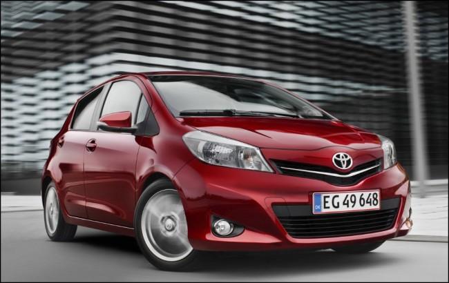 Nuevo Toyota Yaris: abierta la preventa, acabados, paquetes y precios