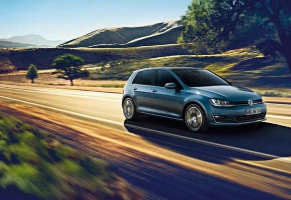 Volkswagen lanza en España la campaña publicitaria del nuevo Golf