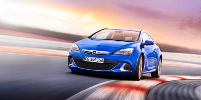 Opel Astra OPC: No será tan caro como se pensaba