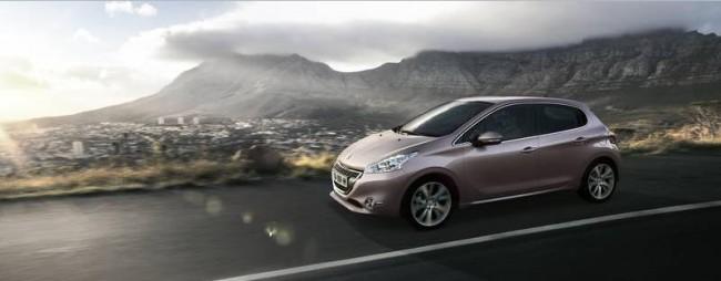 La Re-Generación del Peugeot 208 ya está aquí