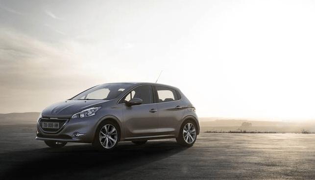 Peugeot lanza Intuitive, una nueva Serie Especial del 208