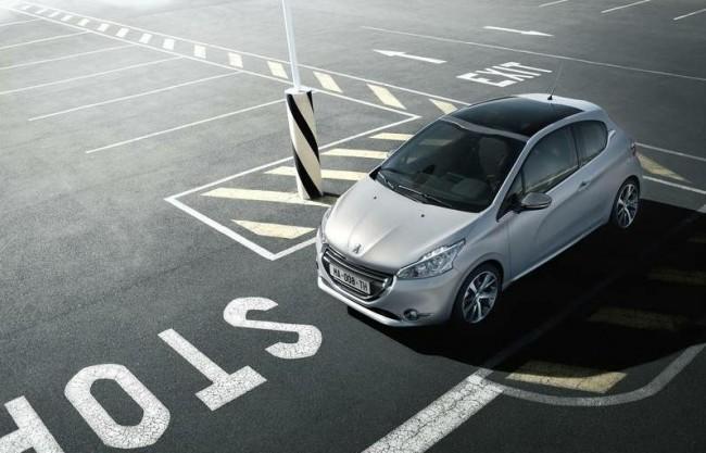 El éxito del Nuevo Peugeot 208 se palpa con 1800 pedidos