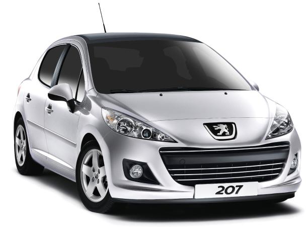 Peugeot te ayuda a cambiar de coche