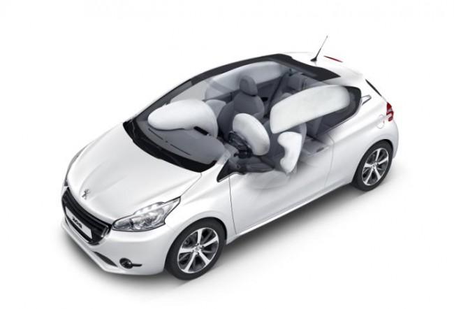Peugeot 208 : Re-Generación