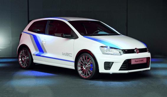 El Polo WRC street ve la luz en el Encuentro GTI del Wörthersee