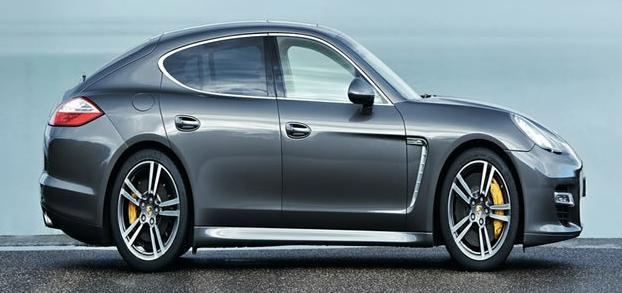 Hablemos sobre el Porsche Panamera Pajun