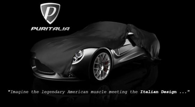 Puritalia 427 roadster: Puro, italiano y roadster