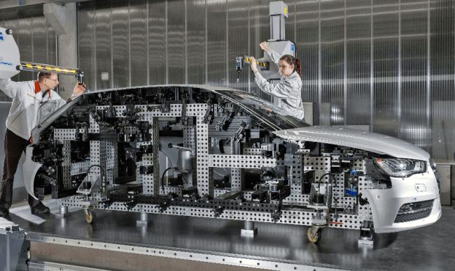 Los Tests de calidad de Audi Q3
