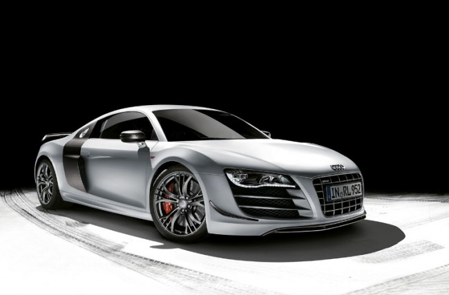 Audi R8: ¿es un Audi también en seguridad?