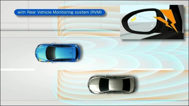 Mazda recibe el premio Euro NCAP por su sistema de seguridad