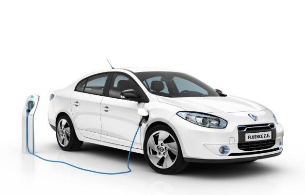 Te cambio una batería: Renault Fluence Z.E