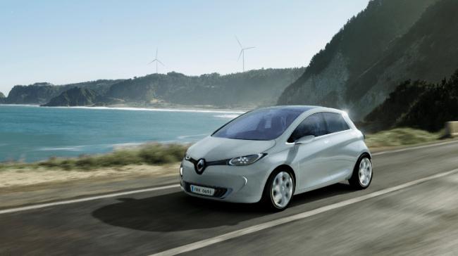 Nissan contribuye en 471 millones de euros a los resultados de Renault