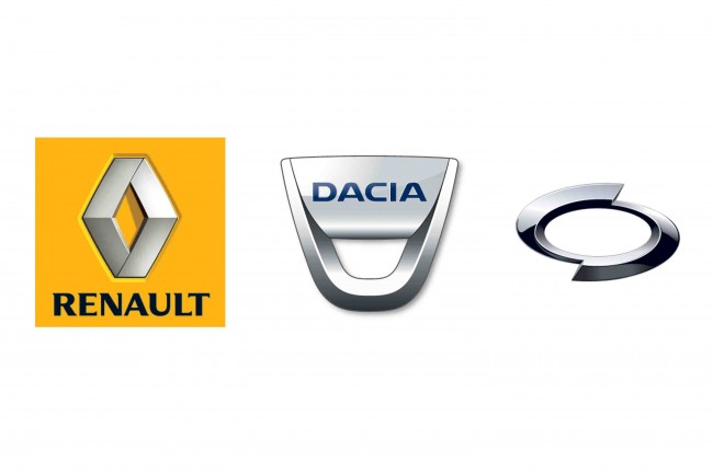 Renault anuncia los resultados comerciales del primer trimestre de 2011