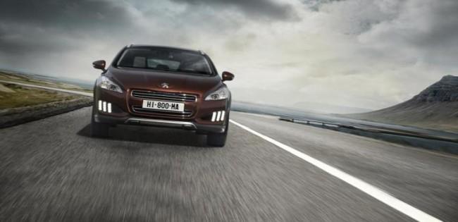 Peugeot supera 2011 con buenos resultados
