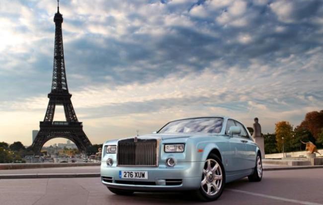 El eléctrico de Rolls-Royce finaliza su gira con éxito