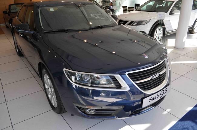 El gobierno chino da el sí definitivo: Saab y Pang Da se fusionan, dinero y nuevos modelos en camino.