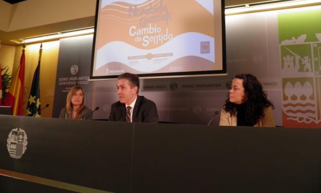 Michelin y el Gobierno Vasco fomentan la Seguridad Vial en la ESO