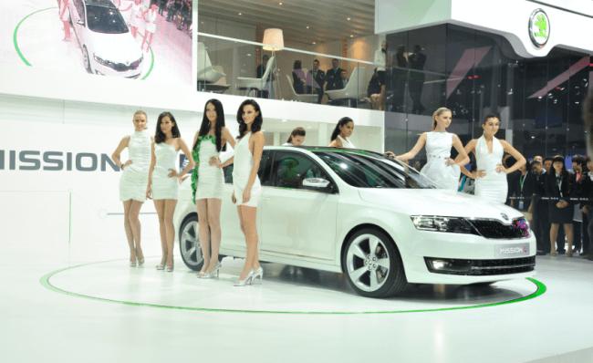 Skoda aumentará la capacidad de producción en la planta Vrchlabí