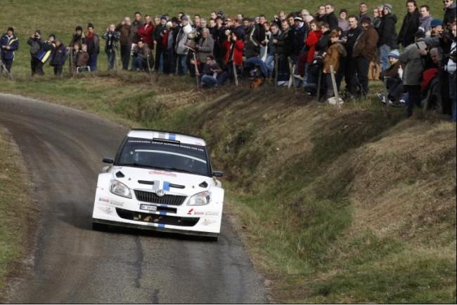 Volkswagen consigue el triunfo en la Clase S2000 en el Rally de Montecarlo