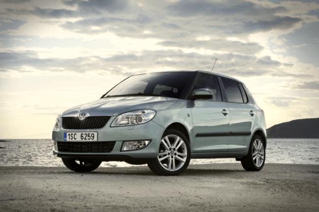 Škoda publica sus resultados del ejercicio 2012
