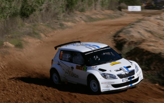 Volkswagen ya está preparado para el WRC 2013