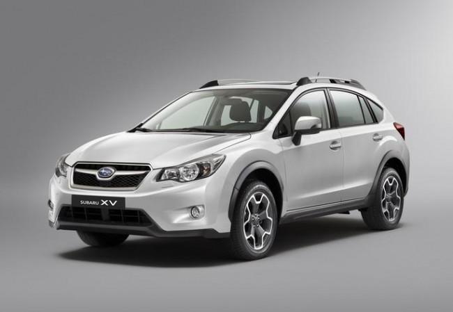 Nuevo Subaru XV Bi-Fuel