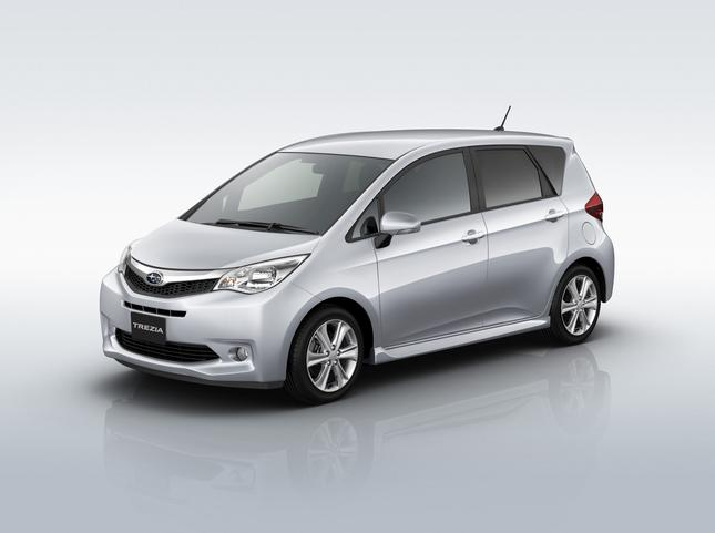 Las ofertas de verano de Subaru