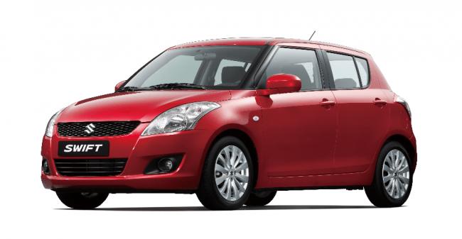Suzuki comienza una colaboración estratégica con Hungría
