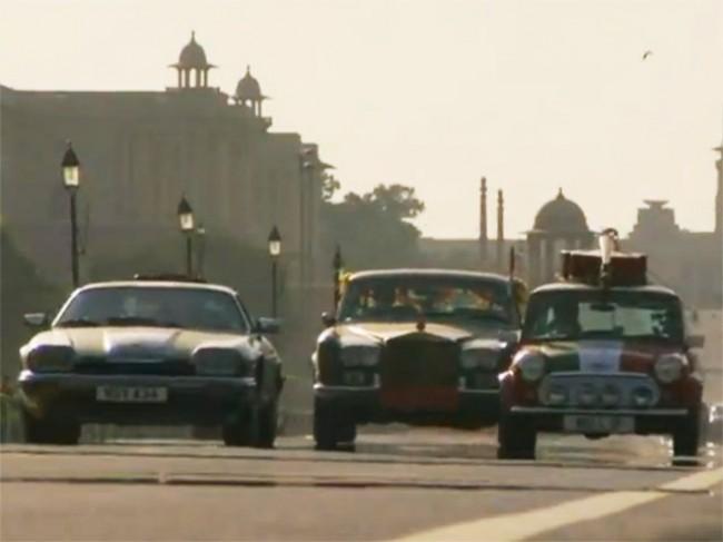 Vuelve la controversia a Top Gear con el Especial India