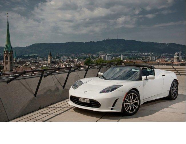 Ventas de vehículos ecológicos en España durante el 2011