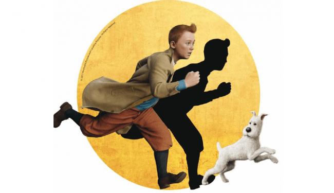 Tintín y la familia Peugeot en los cines