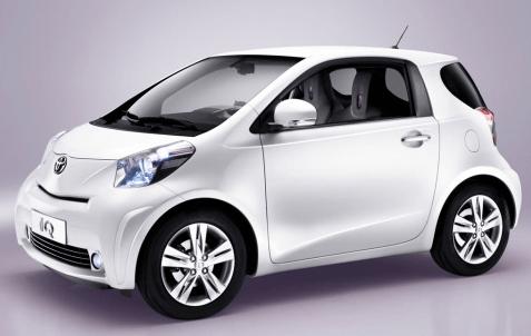 Toyota no peleará con Nissan por los mercados emergentes