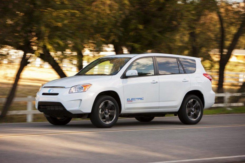 ¿1.000Km de autonomía en un coche eléctrico?