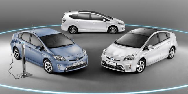 Toyota supera los 2 millones de ventas de vehículos híbridos en Japón y los 4,6 millones en todo el mundo