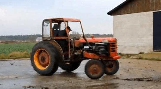 ¿Qué rentabilidad se le puede sacar a la maquinaria agrícola?