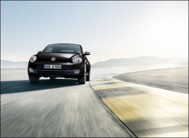 El Volkswagen New Beetle se despide con una edición limitada