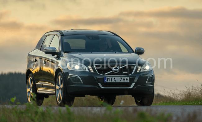 El Grupo Volvo anuncia sus resultados de ventas durante el mes de noviembre