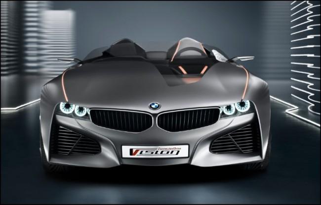Inteligencia, picardía y algo más… Cualidades BMW