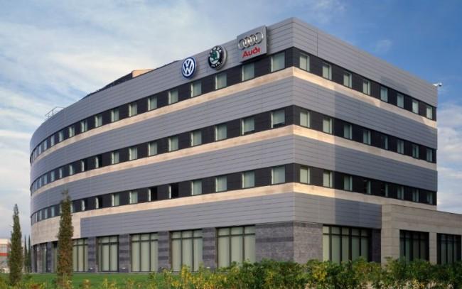 VAG ya es el primer importador de vehículos en España
