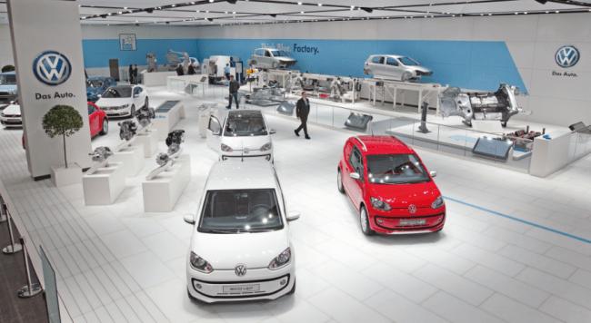 La movilidad del futuro según Volkswagen