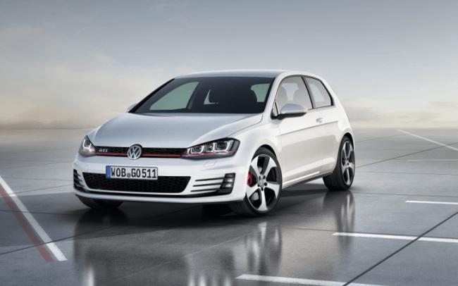Volkswagen Turismos marca un nuevo récord con más de 4.000.000 de unidades vendidas en 9 meses